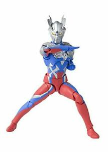 S-H-Figuarts-ULTRAMAN-ZERO-Action-Figure-BANDAI-NEW-from-Japan