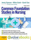 Common Foundation Studies in Nursing by Carol Cox, Michael J. Cook, Jenny Spouse (Mixed media product, 2008)