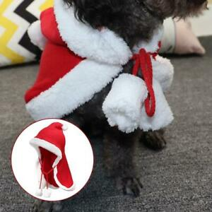 Pet-Dog-Cat-Red-Cloak-Costume-Fashion-Dress-Up-Clothes-for-Christmas-Halloween