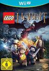 LEGO Der Hobbit (Nintendo Wii U, 2014, DVD-Box)