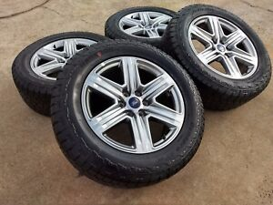 """Ford F150 Factory Rims For Sale >> 20"""" Ford F-150 Expedition 2018 2019 OEM gray rims wheels ..."""