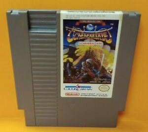 Magic-of-Scheherazade-Nintendo-NES-Game-Rare-Tested-Works-Great-Authentic
