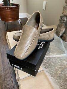Parish Nation Mens Shoes Size 9