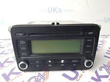 VW PASSAT B6 2005-2009 RADIO CD RCD 300 18438-091.01