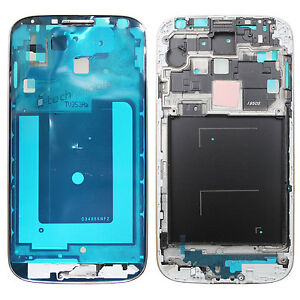 Samsung-Galaxy-S4-i9500-Marco-De-la-vivienda-para-LCD-tactil-Cubierta-Carcasa