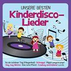 Unsere Besten Kinderdisco-Lieder von Familie Sonntag (2012)