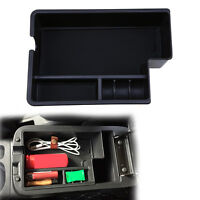 Inner Center Control Armrest Storage Box Container For Mitsubishi Asx 2010-2016