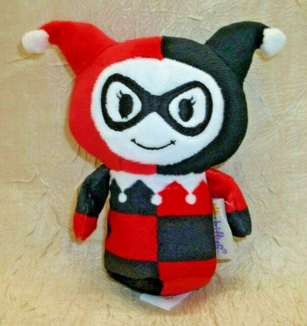 DC Comics Batman HARLEY QUINN Limited Edition Itty Bittys by Hallmark