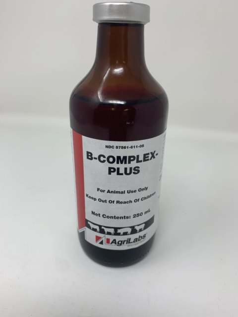 AgriLabs B-Complex Plus 250mL