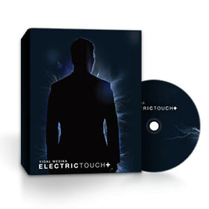 Electric Touch (version plus) Dvd et Gimmick de Yigal Mesika