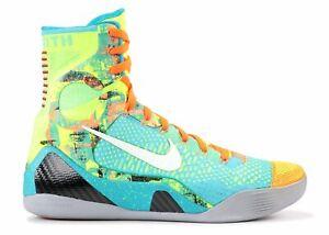 Nike Kobe IX 9 Elite Influence Multi