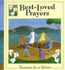 Best Loved Prayers: Treasure for a Lifetime by Lois Rock (Hardback, 1996)