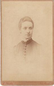 Photo-ancienne-albumine-portrait-de-femme-XIXeme