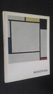 Mondrian Invernáculo Las Tullerías París 1969 Reunion Museos Grande Demuestra Be