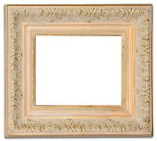 """8x10"""" 3"""" Wide ORNATE GOLD LEAF WOOD FRAME PHOTO PICTURE ART PAINTING 8x10 Frames"""