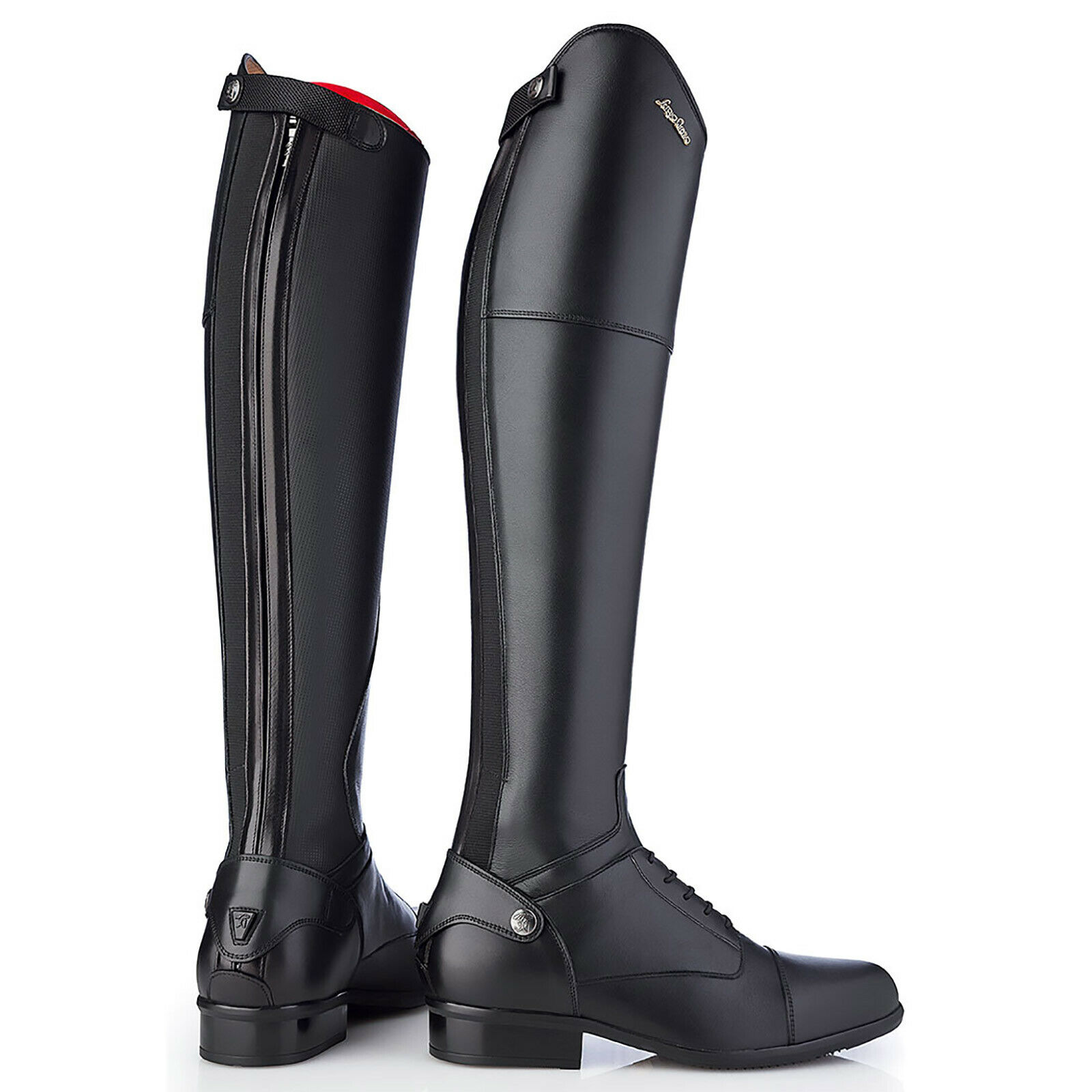 Sergio Grasso Evolution Everyone Line Long  Leather Field Boots - CLEARANCE  for your style of play at the cheapest prices