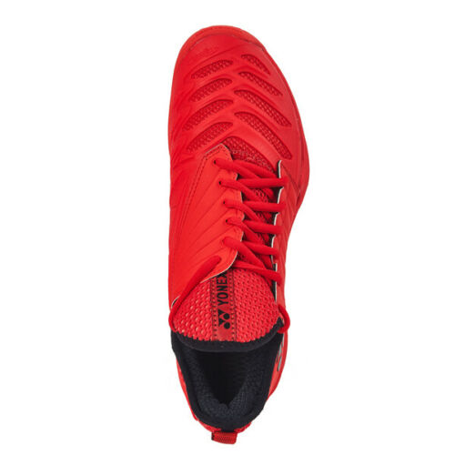 Tennis Shoes Red Racquet