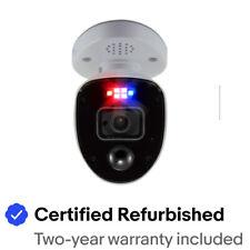 Refurbished Enforcer 4K Ultra HD Add-On Security Camera