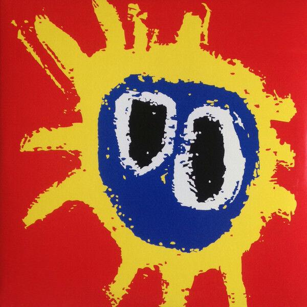 PRIMAL SCREAM Screamadelica LP Vinyl BRAND NEW 2015