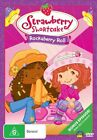 Strawberry Shortcake: Rockaberry Roll (DVD, 2008)