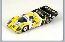 1/43 Porsche 956 New Man  1st Le Mans 24 Hrs 1984  #7    Ludwig / Pescarolo