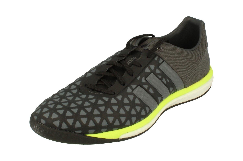 ADIDAS ACE 15.1 Boost B25500 Da Uomo Scarpe da calcio scarpe da ginnastica calcio