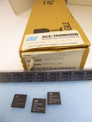 8mhz SCC 8530 nnew ~ 2 unidades//2 pieces z8530bc = z8530 serial communict contrl