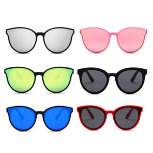 Fashion-Children-Kids-Sunglasses-Boy-Girl-Goggles-Baby-Travel-Glasses-UV400-Gift