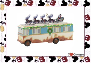 Hallmark-2020-National-Lampoon-039-s-That-039-s-an-RV-Christmas-Ornament-New-with-Box