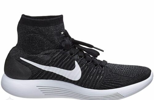 Volt Nere Da Lunarepic Corsa Nike Taglie Uomo 007 Scarpe 818676 bianco Flyknit nSOTw8a