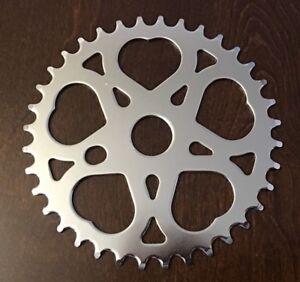 JS-S36T-1-2-034-x-1-8-034-SWEET-HEART-Sprocket-Lowrider-Chopper-Cruiser-Bicycle-Bike