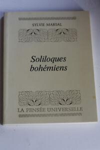 MARSAL-Soliloques-bohemiens