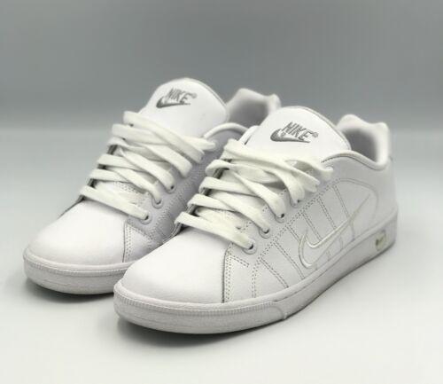 10 Brs Blanco Casuales Talla Hombres Nike Limpio Zapatos RYIpqWdw