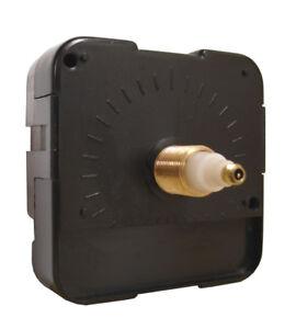 NEW-Complete-Quartz-Calendar-Clock-Movement-Kit-MPC-120