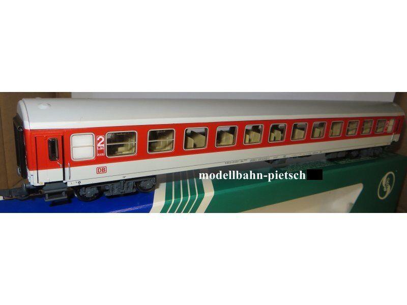Entrega directa y rápida de fábrica Tillig Sajonia modelos 74692 74692 74692 (14692) DB AG 2. clase bimz 259.8, nuevo, embalaje original  los clientes primero