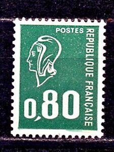 TIMBRES DE FRANCE N°1891 MARIANNE DE BECQUET 1 BANDE PHOS  NEUF SANS CHARNIERE