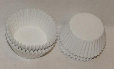 #5 White Carta Tazze Di Caramelle Confezione Da 250 Creazione Forniture Cp 4 250