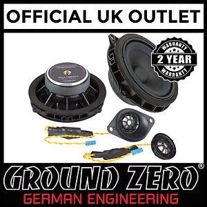 BMW-2-Series-Gran-Tourer-F46-Ground-Zero-Front-Door-4-034-2-Way-Component-Kit
