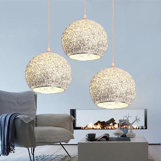 Modern Ceiling Lights Kitchen Pendant Light Bar Lamp Silver Chandelier Lighting For Sale Online