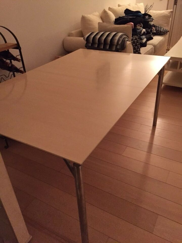 bordplade spisebord træ