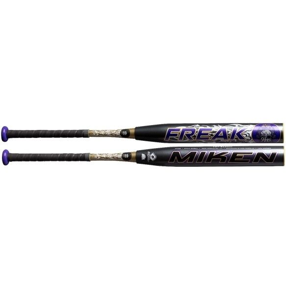 2019 Miken Freak Pro Big Cat Endload 14″ SSUSA Senior Softball Bat MFPRSS 34 27