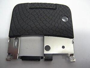 Original-Motorola-V8-Gold-Kameraabdeckung-Gehause-Backcover-Schale-Abdeckung-Neu