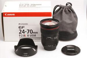 Canon-Zoom-Lens-EF-24-70mm-2-8-L-II-USM-OVP