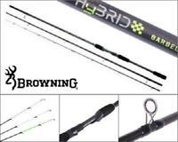 Browning Hybrid Barbel 12 Ft Quiver Tip Rod Brand Rrp £104.99
