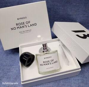 Byredo Rose Of No Man S Land Eau De Parfum New Box 1 6 Oz 50 Ml Sale 7340032811780 Ebay