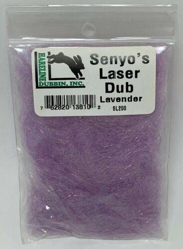 Senyo/'s Laser Dubbing