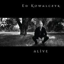 ED KOWALCZYK Alive CD BRAND NEW Ex-LIVE Vocalist