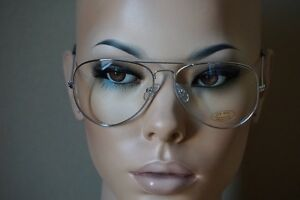 3306fe324463 Image is loading Classic-Iconic-Tear-Drop-Metal-Clear-Lens-Aviator-