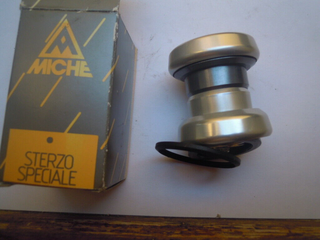 MICHE ITALIAN SPECIAL HEADSET LIGHT ALLOY SERIE STERZO  NOS  discount store