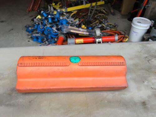 Salisbury ORC150 class 3 line hose connector...